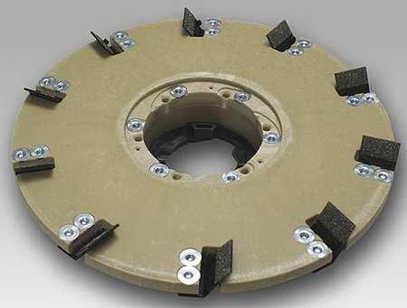Diamabrush Diamond Concrete Coating Removal Tool Nmtr